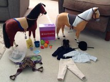 American Girl Doll Horse Set in Temecula, California