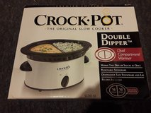 Crockpot - Double Dipper in Naperville, Illinois