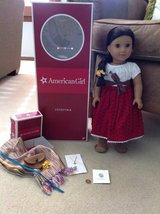 Josefina American Girl Doll in Temecula, California