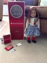 Emily American Girl Doll in Temecula, California