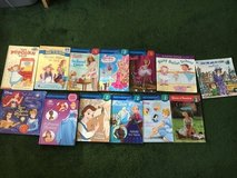 13 Level 1 & 2 girl themed readers (books) in Glendale Heights, Illinois