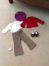 American Girl Doll Photographer Outfit in Temecula, California