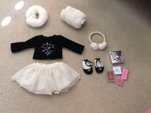 American Girl Doll Christmas Outfit in Temecula, California
