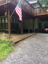 Small Rustic Style Apartment/  with utilities included in Clarksville, Tennessee