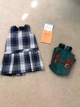 American Girl Doll School Outfit in Temecula, California