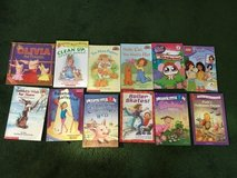 12 level 1 & 2 readers (books) in Glendale Heights, Illinois