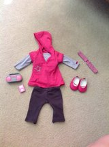 American Girl Doll Star Outfit in Temecula, California