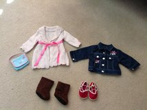 Miscellaneous American Girl Doll Items in Temecula, California