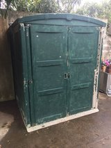 Large Rubbermaid Style Garden / Storage Shed in Okinawa, Japan