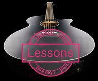 Guitar Lessons in Ramstein, Germany