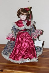 Antique Heritage Porcelain Doll in Macon, Georgia