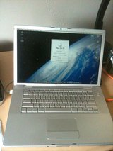 "Apple MacBook Pro 15.4"" (2008), Core 2 Duo, 4 GB RAM, ElCapitan X.11 in Tacoma, Washington"