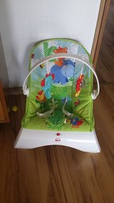 Fisher price  rocker baby wippe in Stuttgart, GE