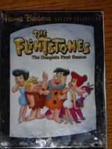 The Flintstones Season 1 in Ramstein, Germany