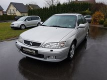2001 Automatic HONDA ACCORD *A/C *GPS *SUNROOF *CRIUSE CONTROL*NEW INSPECTION in Spangdahlem, Germany