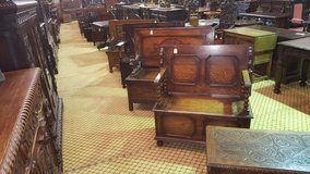 Monks Bench`s others available free delivery in Lakenheath, UK