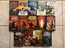 Star Wars: Various Novels in Ramstein, Germany