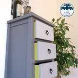Urban / Industrial styled Chest of Drawers (Dresser) in Ramstein, Germany