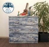 Beach Themed Dresser One of a Kind in Ramstein, Germany