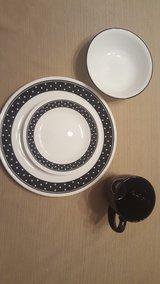 looking for matching correlle dishes set in Wiesbaden, GE