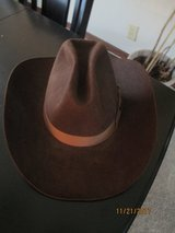 Western Ranchman Outfitters Cowboy Hat in Aurora, Illinois