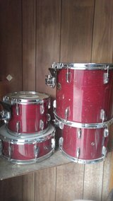 5pc Drum Set in Warner Robins, Georgia