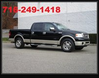 Great Condition Ford F-150 Crew Cab in Galveston, Texas