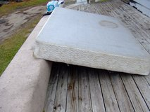 queen size box spring only in Camp Lejeune, North Carolina