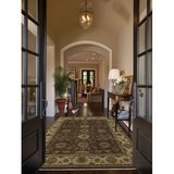 Hand-Knotted Wool Rug - 9x12 in Pearland, Texas