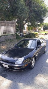 1999 honda prelude CLEAN TITLE IN HAND in San Ysidro, California