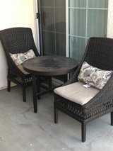 3 piece patio set in 29 Palms, California