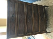 Chest of drawers in Wheaton, Illinois