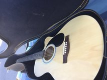 Fender acoustic guitar in Fort Leonard Wood, Missouri