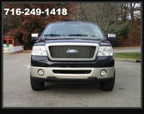 2007 Very Clean Ford F-150 Crew Cab Lariat Pick up Leather 4 door in Bowling Green, Kentucky