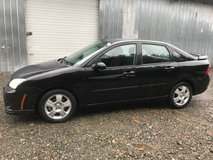 2006 Ford Focus zx4 ST must see in Fort Lewis, Washington