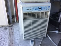 Frigidaire Window Air Conditioner in Kingwood, Texas