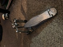 Tama SpeedCobra bass drum pedal in Tinley Park, Illinois