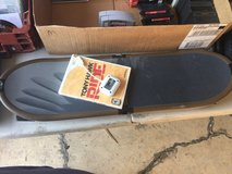 Tony Hawk game and board in Westmont, Illinois