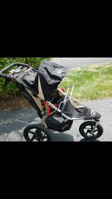 BOB stroller in Naperville, Illinois