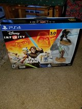PS4 Disney Infinity Starter Pack in Perry, Georgia