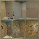 LOOKING FOR A REASONABLE PRICE ON GETTING YOUR FLOORS OR BATHROOMS TILED??? in Fort Knox, Kentucky