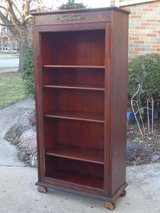 Antique Bookcase in Wheaton, Illinois