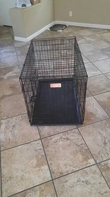 dog kennel in Las Vegas, Nevada