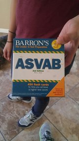 asvab in Las Vegas, Nevada