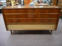MCM Grundig Stereo Console in Elgin, Illinois