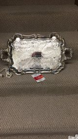 Silver Warming  Tray in Westmont, Illinois
