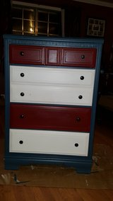 Dresser - refurbished in Conroe, Texas