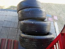 Car Tires in Tinley Park, Illinois