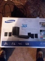 Samsung BluRay Surround System in Fort Leonard Wood, Missouri