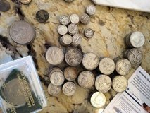 Silver Coins For Sale in Wilmington, North Carolina